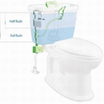 Best Dual Flush Toilet Reviews & Guide (Top 5 Listed)