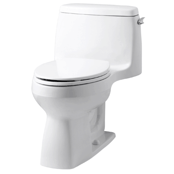 KOHLER Santa Rosa Review • Pick A Toilet