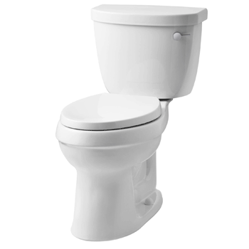 KOHLER Cimarron Review • Pick A Toilet