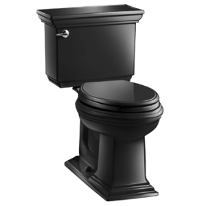 kohler k38170 memoirs stately comfort height twopiece elongated 128 gpf - Kohler Memoirs