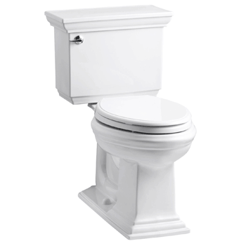 Kohler Toilet Flush Problems