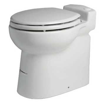 Toto Compact Toilet