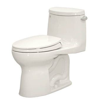 6 Compact Toilets For Small Bathrooms - (Reviews & Guide 2018)