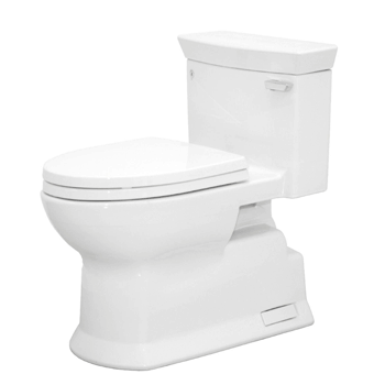 TOTO Eco Soiree Toilet Review