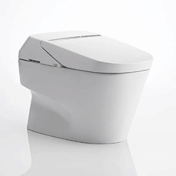 TOTO Washlet with Integrated Toilet Review • Pick A Toilet