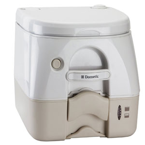Dometic 301097202 Portable Toilet Gallon