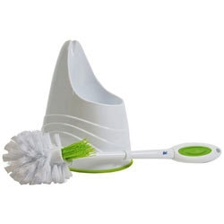 Lysol Bowl Brush Rim Extension and Caddy