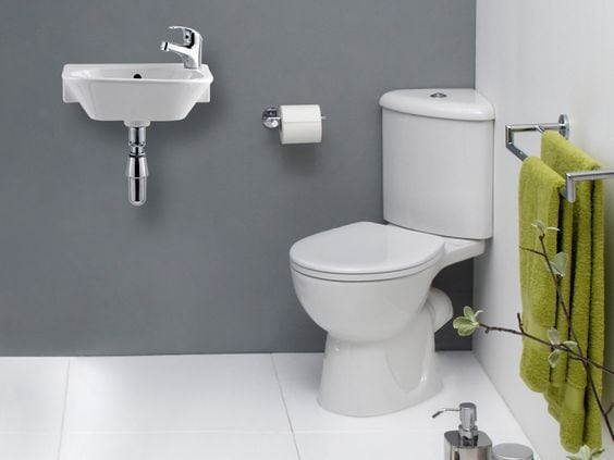 Corner Toilets Reviews Complete Buying Guide 2018