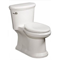 New - Danze DC011323WH Orrington Toilet