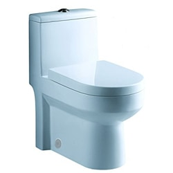6 Compact Toilets For Small Bathrooms Reviews Comparison
